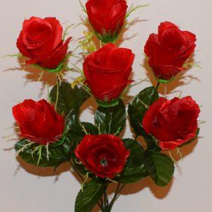 Роза с резеткой СР-123