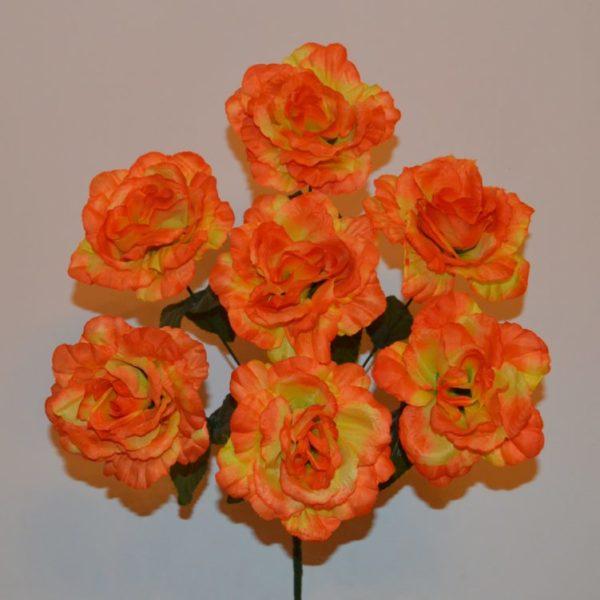 Роза распущеная 7-ка СР-114