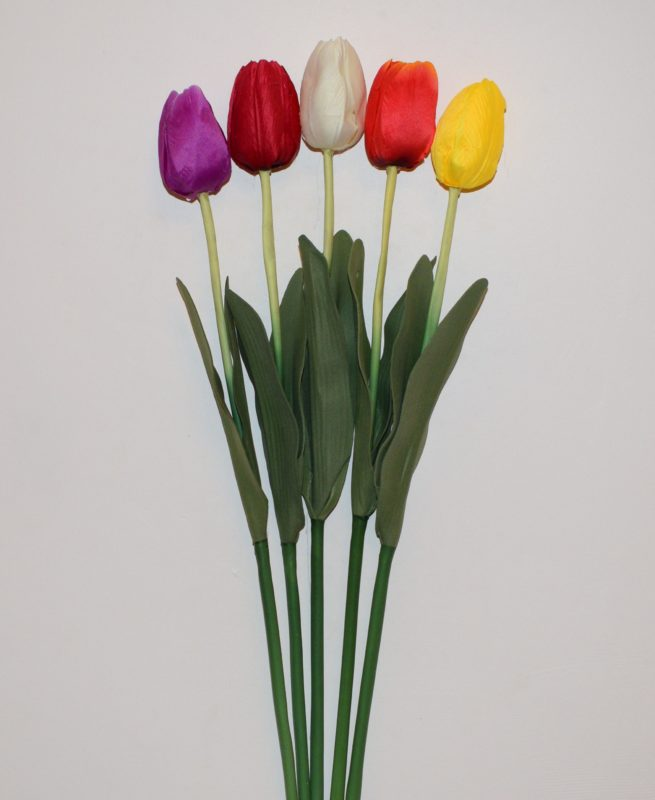 Ветка Тюльпан маленький ВЕ-32