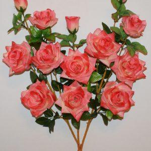 Роза дерево атлас 13-ка БО-309