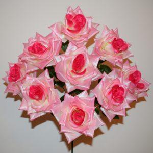 Роза открытая атлас 9-ка БО-93