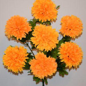 Шар Хризантема 7-ка БО-128