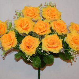 Роза фатин 11-ка СР-174