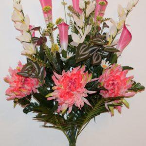 Хризантема с калами не прес БО-191