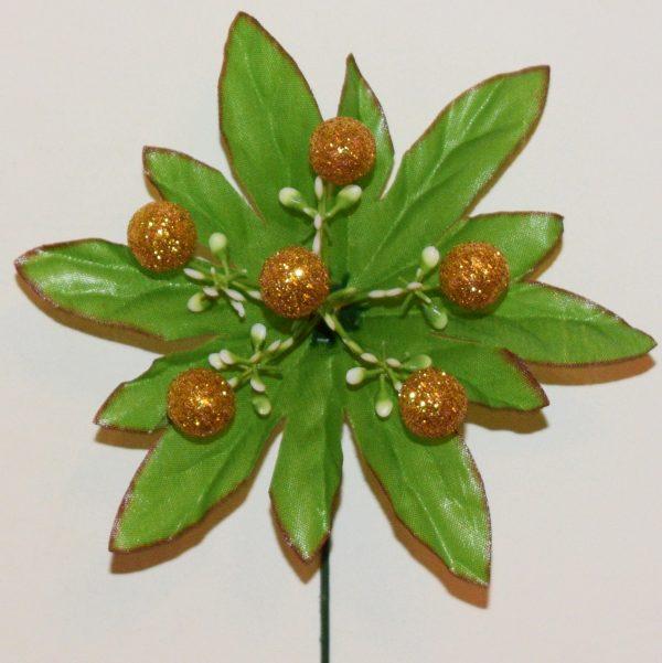 Калинка ягода цветная 6-ка не прес ЗК-84