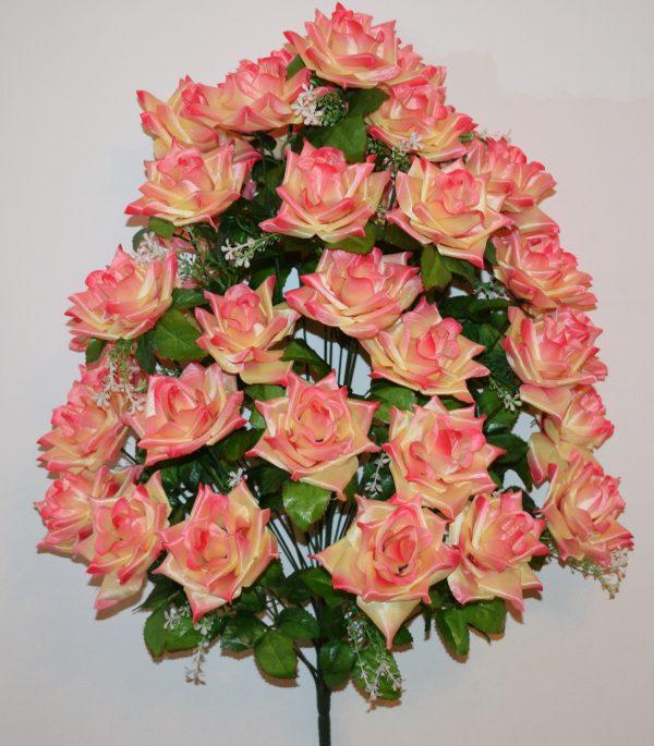 Роза острая 36 голов БО-310