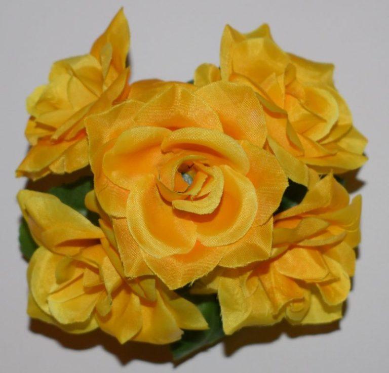 Роза заливка ЗК-23