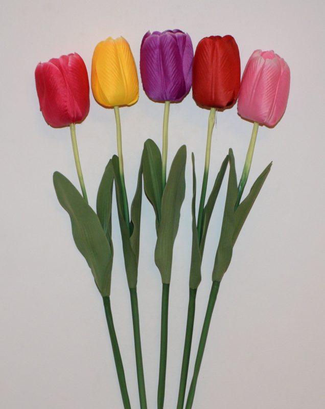 Ветка Тюльпан большой ВЕ-38