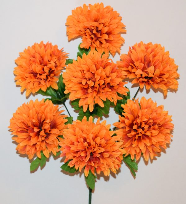 Шар хризантема 7-ка СР-258