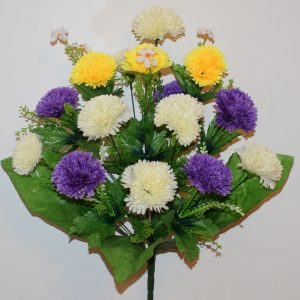 Хризантема цветная 15-ка БО-173
