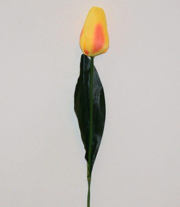 Ветка Тюльпан с пинопластом большой не прес ВЕ-63