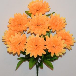 Хризантема-гвоздика 9-ка СР-357