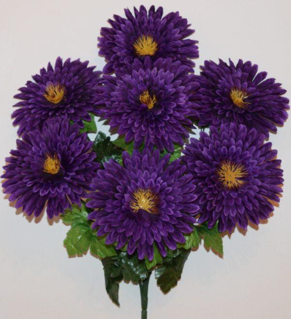Хризантема плоская 7-ка БО-303